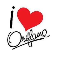 I <3 Oriflame