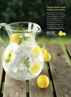 Refreshing jug eos