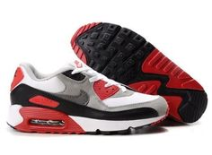 designer fashion 9fc83 11f1f Buy Nike Air Max 90 Womens Black Red Grey White Cheap To Buy from Reliable Nike  Air Max 90 Womens Black Red Grey White Cheap To Buy suppliers.