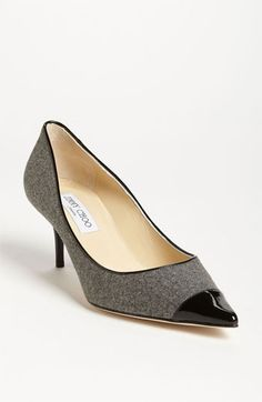 Jimmy Choo 'Anvil' Pump available at #Nordstrom - Why do I always like the expensive ones? :-(