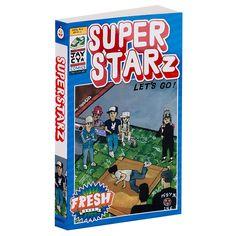 SUPER STARZ!!!!!!!!!!!!!!!!!!!!