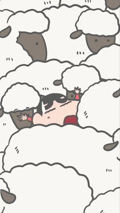 Sinchan Wallpaper, Cartoon Wallpaper Iphone, Wallpaper Backgrounds, Vagabond Manga, Crayon Shin Chan, Naruto Drawings, Postcard Printing, Poster Pictures, Anime Art Girl