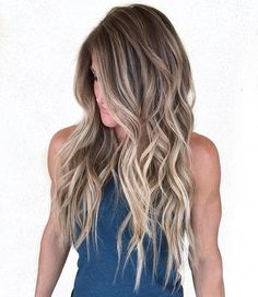 Bronde • Brawn • Beautiful
