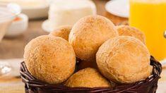 Com chia, integral ou sem lactose: 5 receitas saudáveis de pão de queijo - 18/03/2017 - UOL Estilo de vida