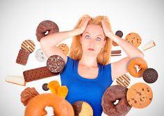 Familia fit: Cómo controlar la ansiedad por comer? - 5 Alimento...
