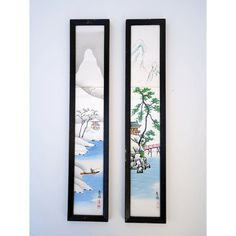 Vintage Raj Made in Japan Tile Art   From Just Smashing Darling on Etsy