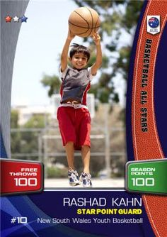 Get A Slam Dunk with this great basketball birthday card Basketball Birthday Cards, Slam Dunk, New South, Kids Sports, Olympians, Winter Sports, All Star, Baseball Cards, Feelings