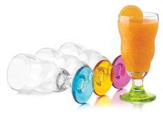 Colors Smoothie - 4 piece set