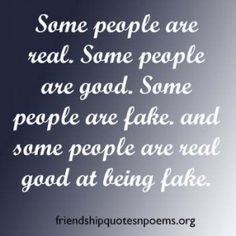 Fake Friend