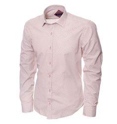 0a6588b790d752a Рубашка с орнаментом в магазине BeMad. Бесплатная доставка по Москве и РФ