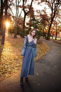Cinq à Sept #VogueRussia #prefall #fallwinter2018 #CinqàSept #VogueCollections