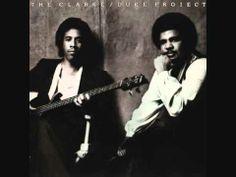 """Stanley Clarke & George Duke - """"Sweet Baby"""" (1981)"""