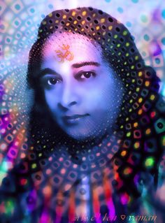 ✣ I am beholding through eyes of All I am working through All hands I am walking through All feet The brown, white, olive, yellow red and black bodies are All mine I am thinking with the minds of All I am dreaming through All dreams I am feeling through All feelings The flowers of Joy blooming on All Heart-Tracts are Mine  ✣ Paramahansa Yogananda  art; e11en♥ #yogananda