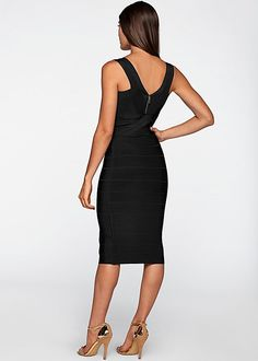 Dress in the VENUS Line of Dresses for Women