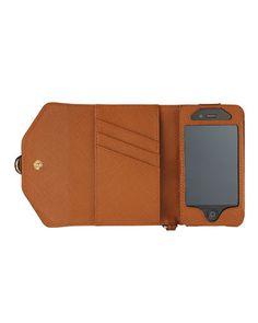 Michael Kors iPhone wallet/clutch