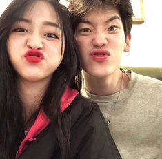 something special ♡ Mode Ulzzang, Korean Ulzzang, Ulzzang Girl, Funny Couples, Cute Couples Goals, Couples In Love, Cute Korean, Korean Girl, Photo Couple