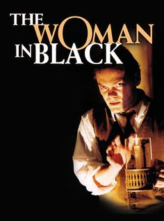 The Woman in Black, haven't seen the film yet but people were screaming in the theatre when I saw this play (myself included)
