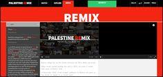 Palestine Interactive from Al Jazeera