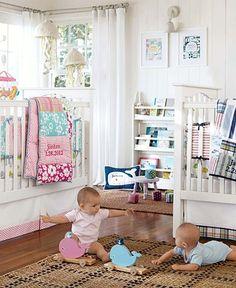 Pottery Barn Kids Lahaina Pink Crib Bedding - Baby Bed - Ideas of Baby Bed - Pottery Barn Kids Lahaina Pink Crib Bedding Price : Nursery Twins, Nursery Bedding Sets, Baby Bedroom, Nursery Ideas, Baby Rooms, Crib Bedding, Sea Nursery, Elephant Nursery, Kids Rooms