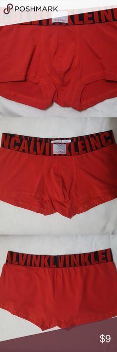NWOT Calvin Klein men's briefs New no box. Calvin Klein Underwear & Socks Briefs