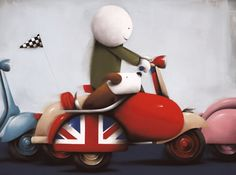 By Your Side Doug Hyde