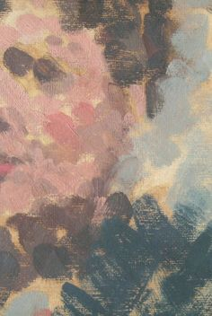 Vintage oil painting, third quarter 20th century, by Suzanne Taylor