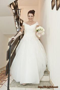 Ready to get married #weddingdress