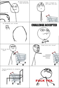 Rage Comics: Rage Comic #4739