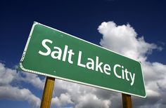"""Three can't-miss stops in the """"City of Saints"""" #travel #Utah"""