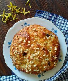 velikonoce - easter - tradice - bake - cake - farm living - slow living - spring Farms Living, Slow Living, No Bake Cake, Macaroni And Cheese, Easter, Baking, Breakfast, Ethnic Recipes, Food