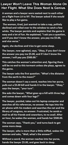 This Is How You Deal With A Lawyer