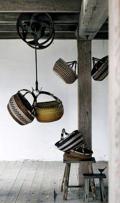 Market basket - Plümo Ltd