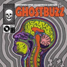 Ghostown Crew . album cover
