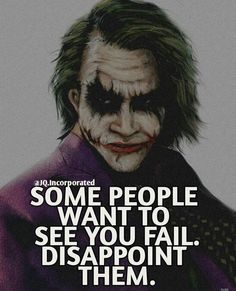 Famous Joker Quotes From All The Movie - Sesempatmu Saja Dark Quotes, Strong Quotes, True Quotes, Positive Quotes, Motivational Quotes, Inspirational Quotes, Funny Quotes, Best Joker Quotes, Badass Quotes