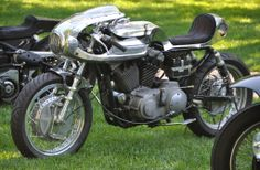 DISQUS CHABOT SPORTSTER CAFE RACER