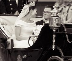 RoyalDish - WEDDING of Crown Princess Victoria and Daniel Westling, June 19, 2010