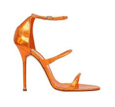 Manolo Blahnik Spring/Summer 2013 Collection As He Celebrates 40 Years In The Industry « Shoefessional