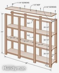 Garage Storage Ideas- CLICK PIC for Various Garage Storage Ideas. 94437894 #garage #garageorganization