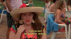 muriel's wedding quotes - Google Search