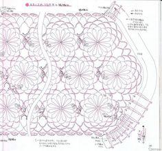 LoopFloweCrochet - CROCHE DE GRAMPO - kirbiitis16 - Picasa Web Albums