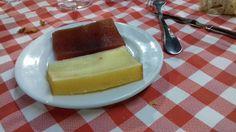 Hondarribia Maite queso idiazabal