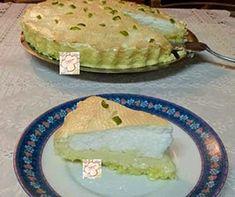 Cozinhando sem Glúten: Torta e tortinhas de limão - a minha moda