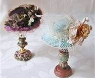 Steampunk Dollhouse Miniatures - Bing Images