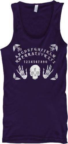 2c91c83ab1d96e Spirit Board Skull S Skeleton Hands