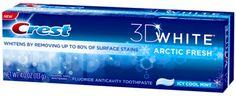 Moneymaker Crest 3D Toothpaste at Walgreens, Starting 11/28!