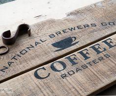 coffee sign mug holder-9212