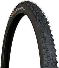 Continental X-King  Sport & Freizeit, Sport, Radsport, Fahrradteile, Reifen Bicycle Tires, Road Cycling