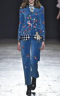 Vivetta Look 14 on Moda Operandi