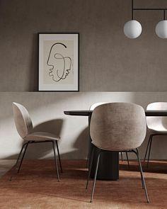 ONE SOUL by LouLou Avenue, in this perfect neutral combination. By @rolig.dsgn.� .� #art #artprint #tpc #theposterclub #neutralspace #toneontone #tonaldecor #interiordesign #nordicdecor #scandinaviandesign Where to buy minimal art prints.#minimalart #art #t