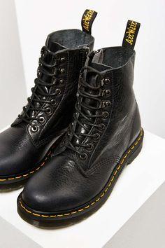 701ea156841 Dr. Martens Pascal 8-Eye Boot